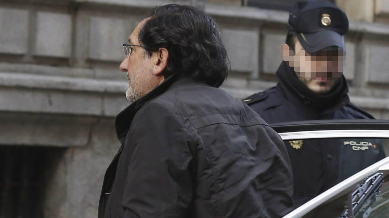 José Antonio Moral Santín gastó 456.522 euros con la tarjeta opaca al fisco de Caja Madrid