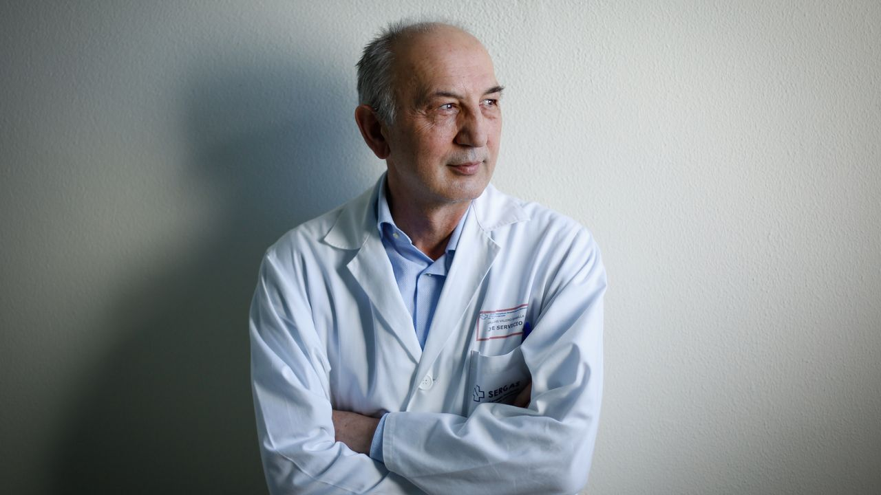 Cirugía de cáncer de próstata con una nueva tecnica.