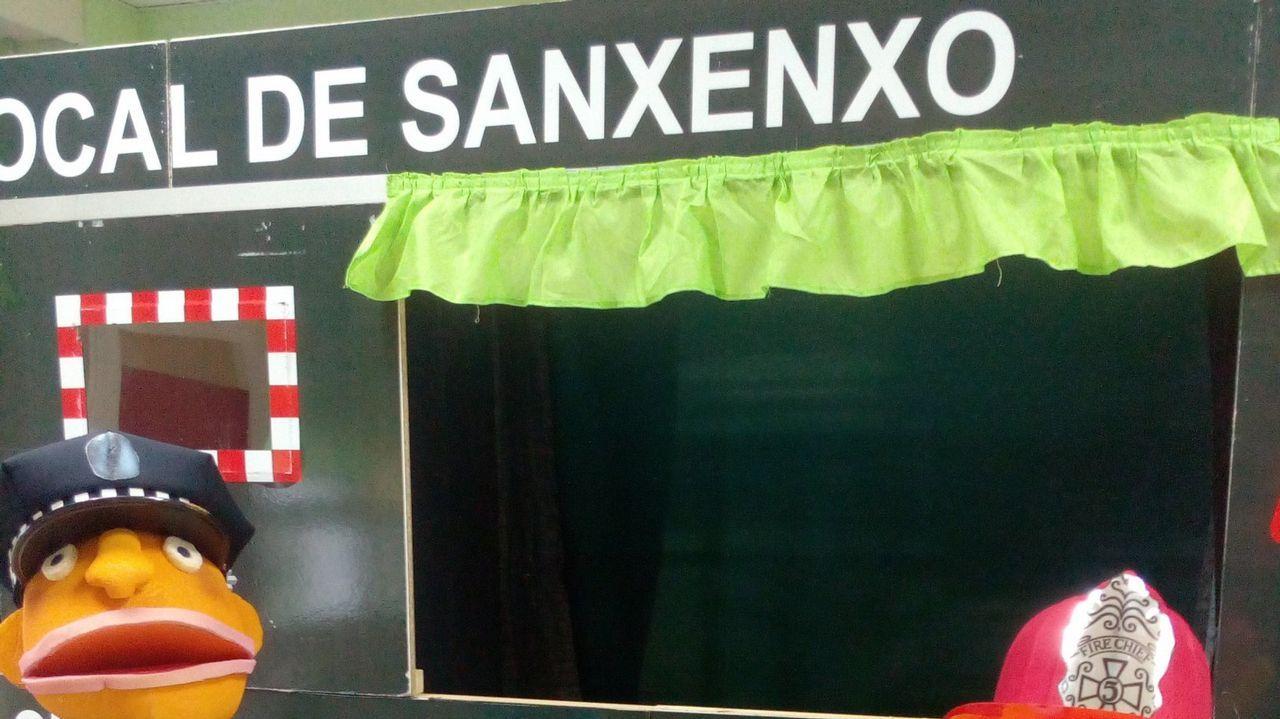 «Recomendar  Sanjenjo  é unha falta de respecto á pluralidade lingüística»