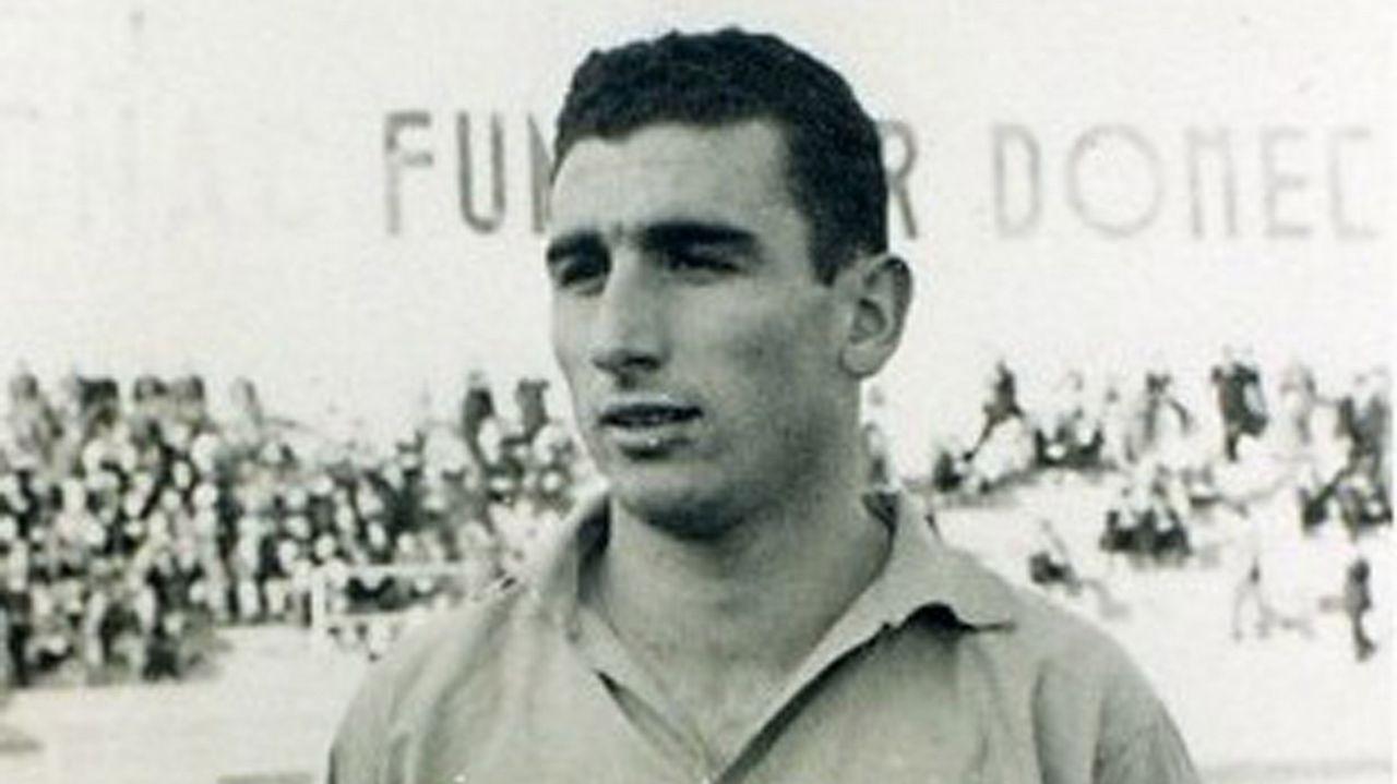 .Quinocho (1953-1963)