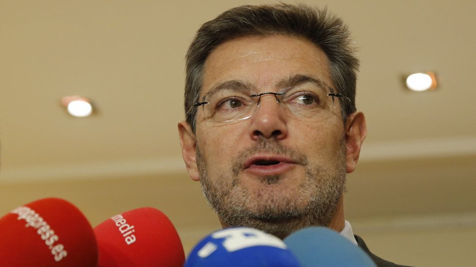 Catalá: «Podemos está rodeado de terroristas con los que se reúne».
