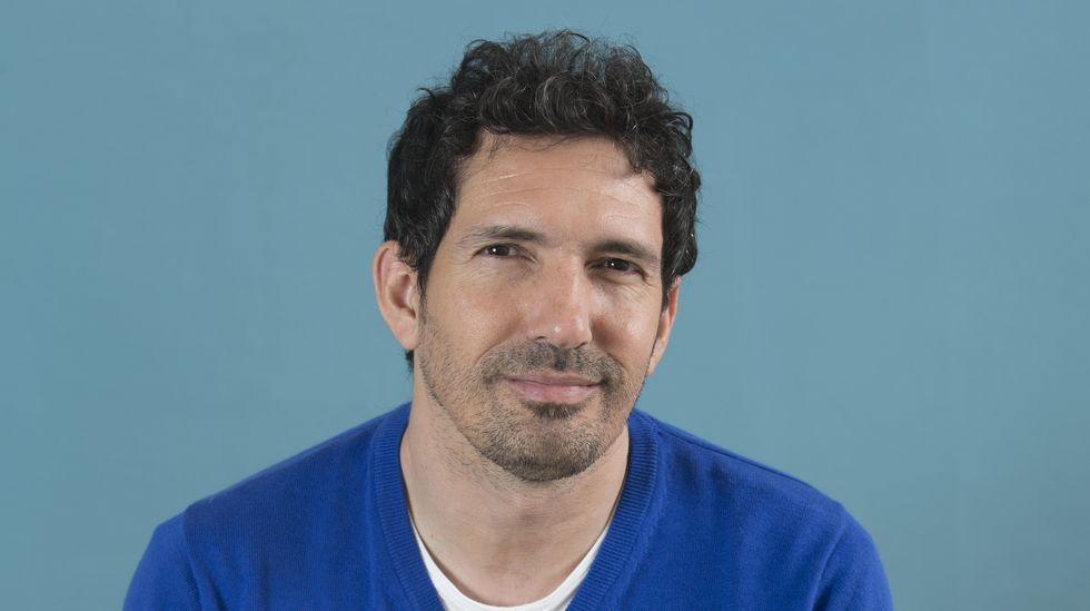 Jorge Mira: «Moitos lectores son daltónicos e non o saben»