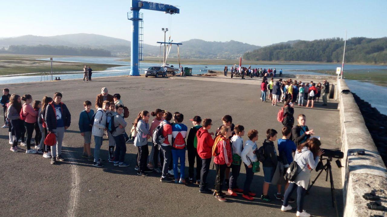 Un paseo por el sorprendente Gijón que bulle bajo el Cantábrico