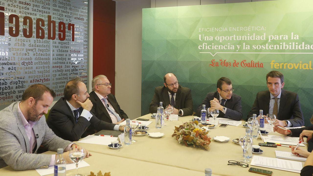 Vidal tiene 55 años y si se aplica el plan social se prejubilaría a partir del 30 de junio