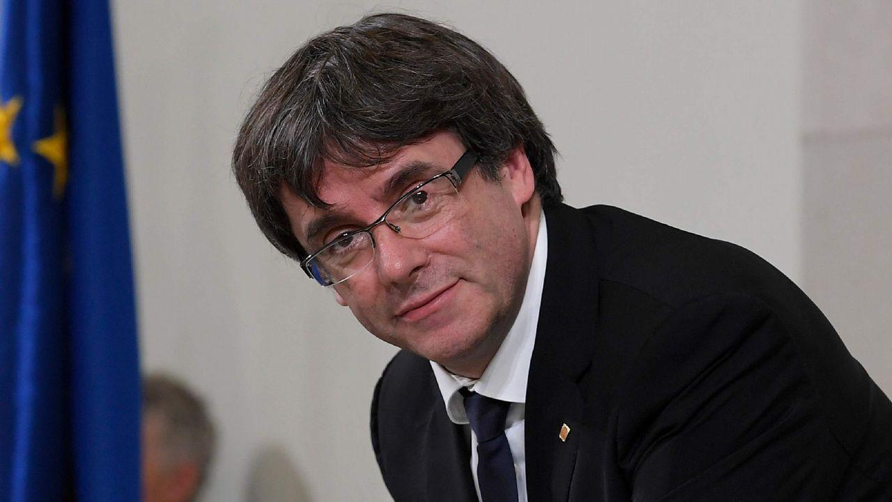 El porqué del cambio de rumbo de última hora de Puigdemont