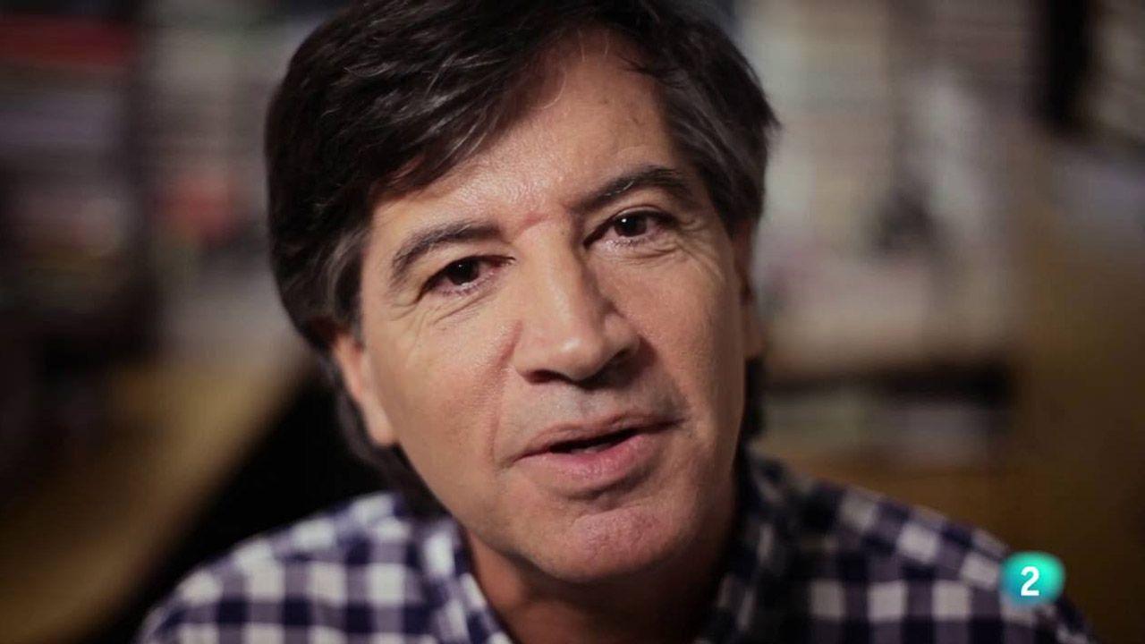 Una investigación matemática abre una esperanza contra el Párkinson.Carlos López Otín