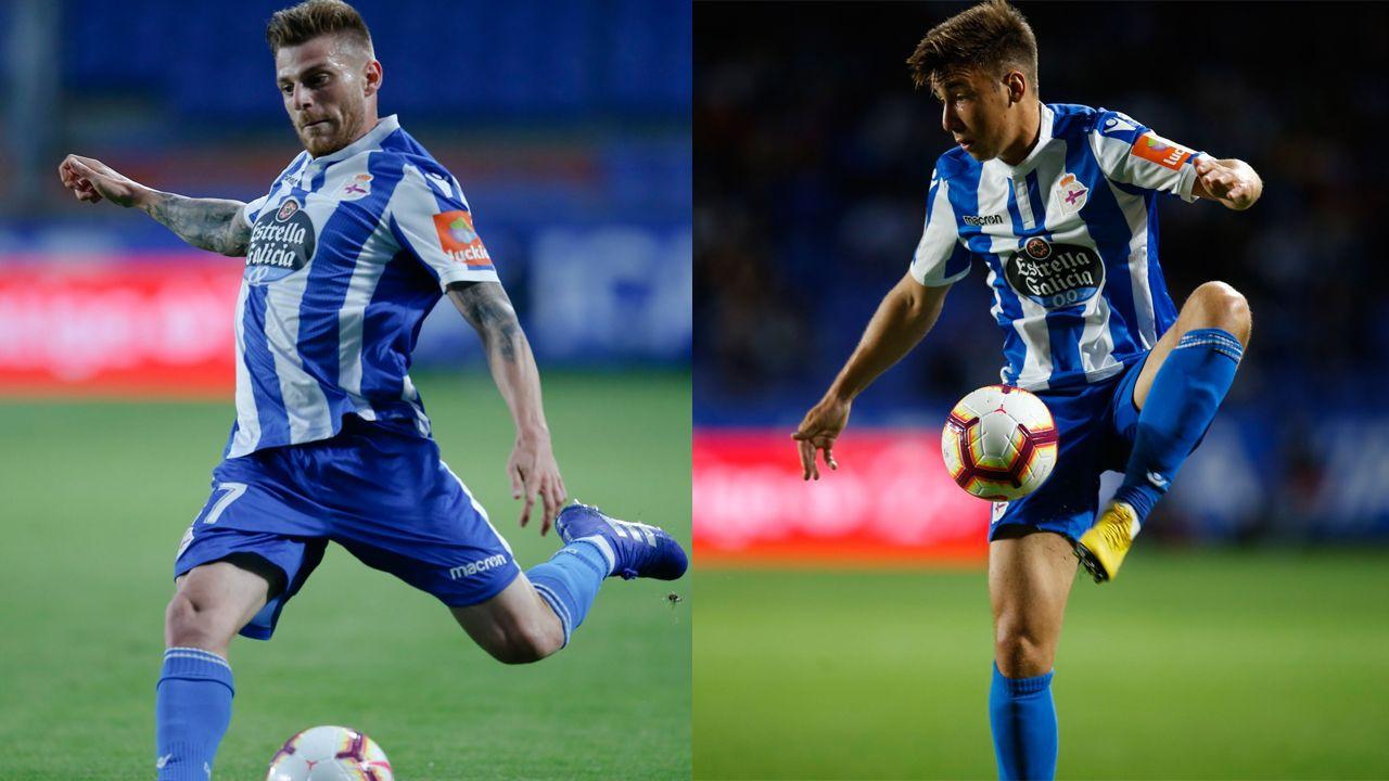 Saul Berjon gol Real Oviedo Almeria Carlos Tartiere.Toché en El Requexón