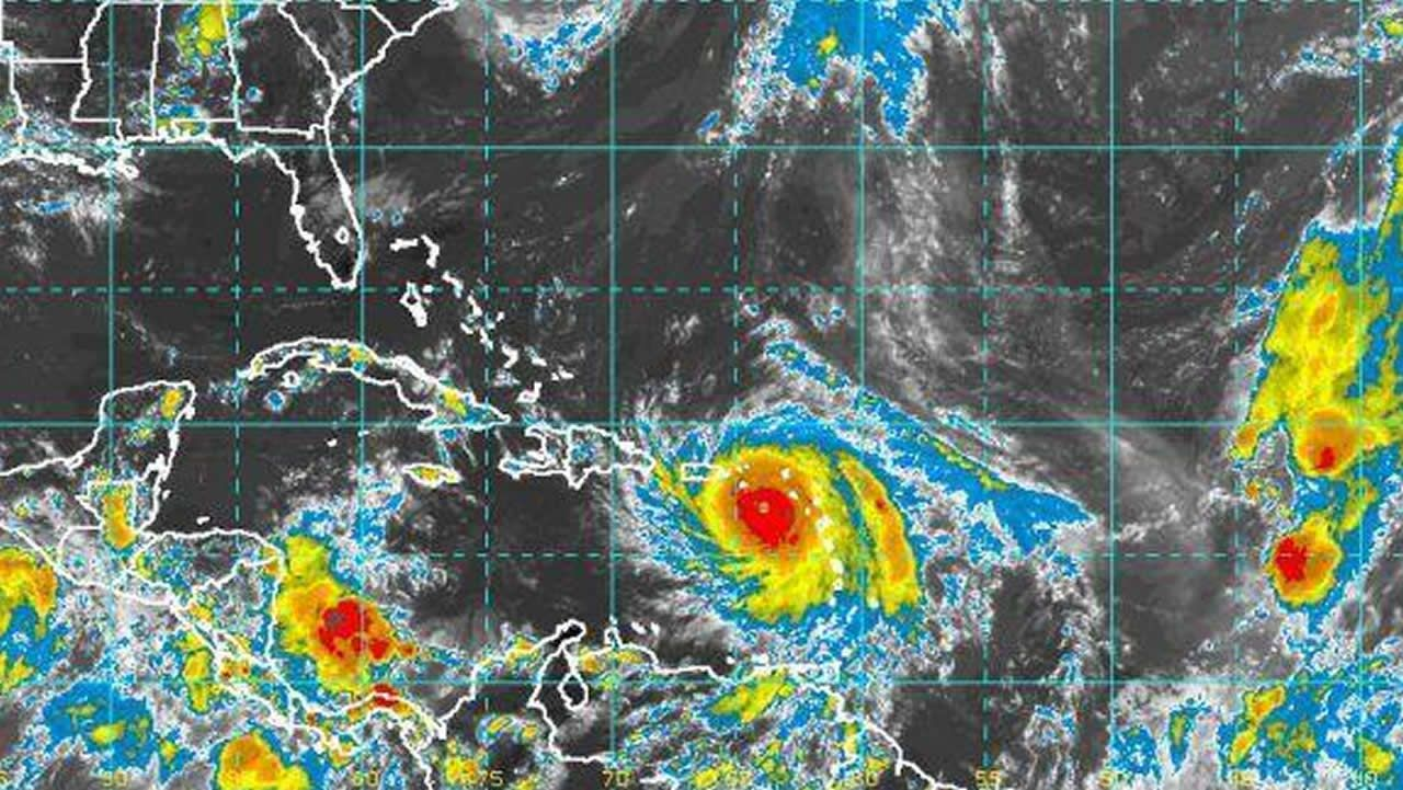 La NOAA a la Voz: «Falta por ver que más va a suceder en el Atlántico».