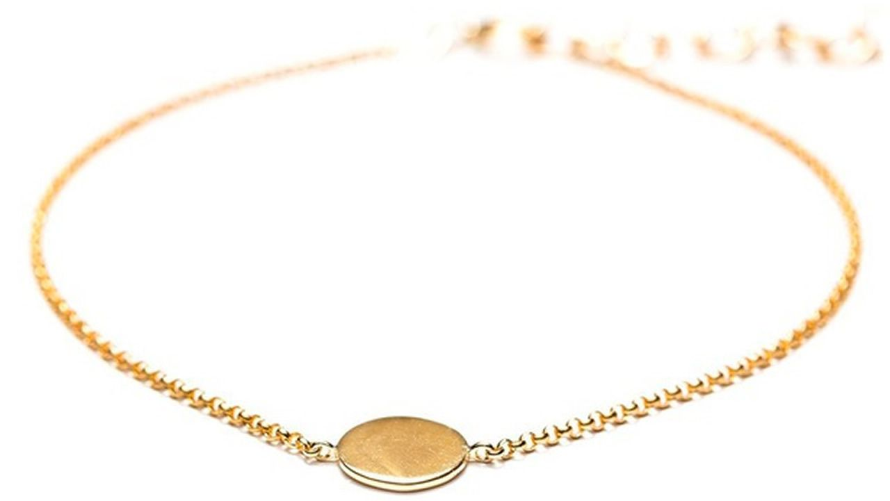 .Meghan Markle quiso agasajar a sus amigas (entre las que se encuentra Kate Middleton) con una pulsera de la amistad de Zofia Day, una marca que la propia Markle ha lucido con anterioridad