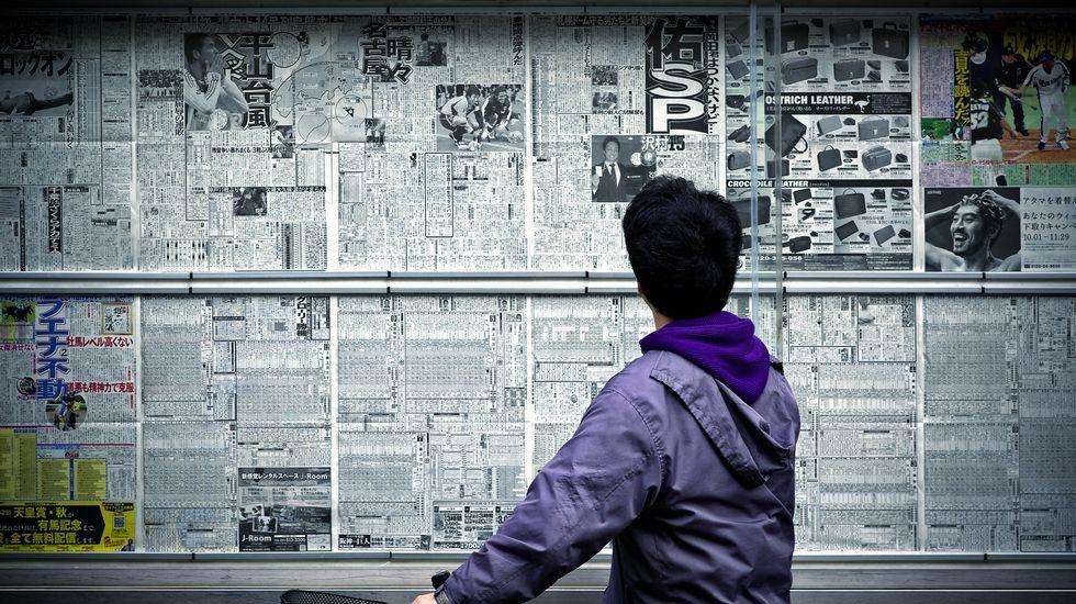No basta un vistazo rápido o casual. Es necesario prestar atención y tiempo a la noticia: comprenderla, analizarla y evitar que muera el mismo día que nace