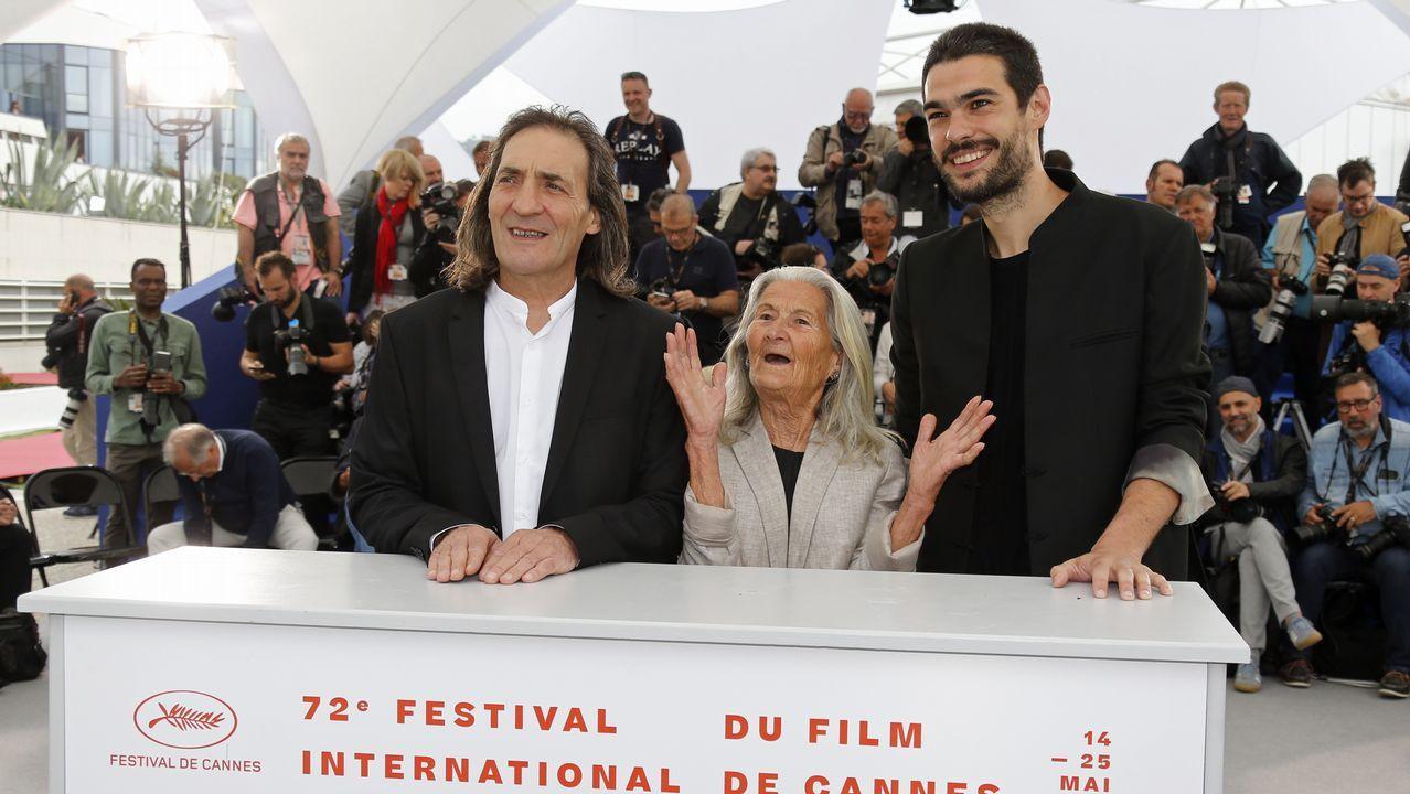 Las mejores imágenes del 72 Festival de Cannes