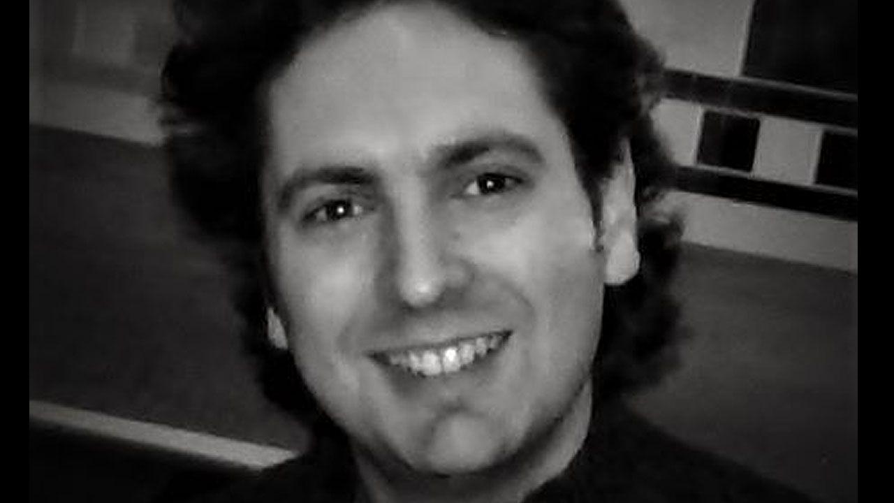 .Alejandro Garmón Izquierdo