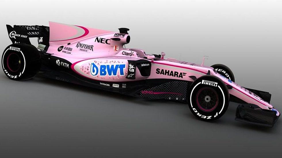 .Calendario y pilotos de este año en la Fórmula 1