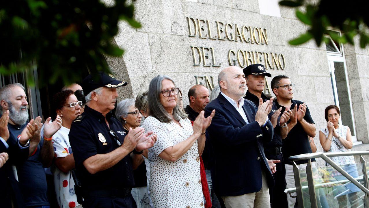 Delegación del Gobierno en Galicia
