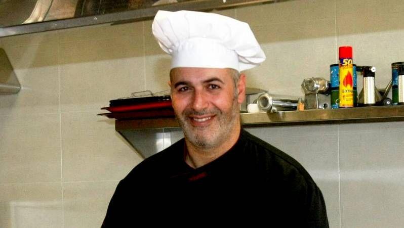 La divertida visita a ARCO de los príncipes.Vista de la cocina del restaurante Can Fabes de Sant Celoni, que cerrará sus puertas el próximo 31 de agosto.