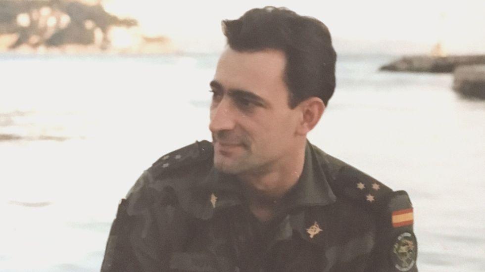 El peligroso aterrizaje deHarrison Ford en un aeródromo de California.El comandante Antonio Novo, fallecido en el accidente del Yak-42
