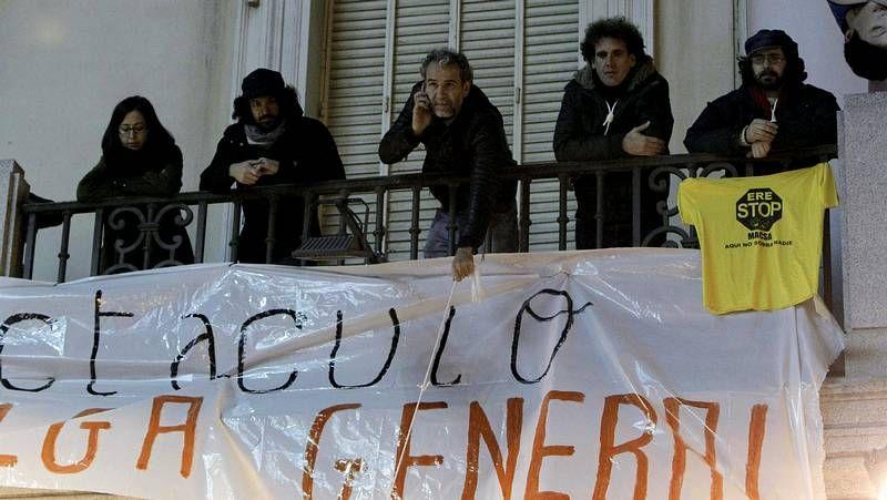 Willy Toledo: «No vivimos en una democracia»