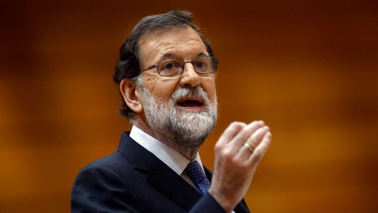 Más que contar: especialdeclaración de independencia en Cataluña.El chef Santiago Fernandez es de Rianxo