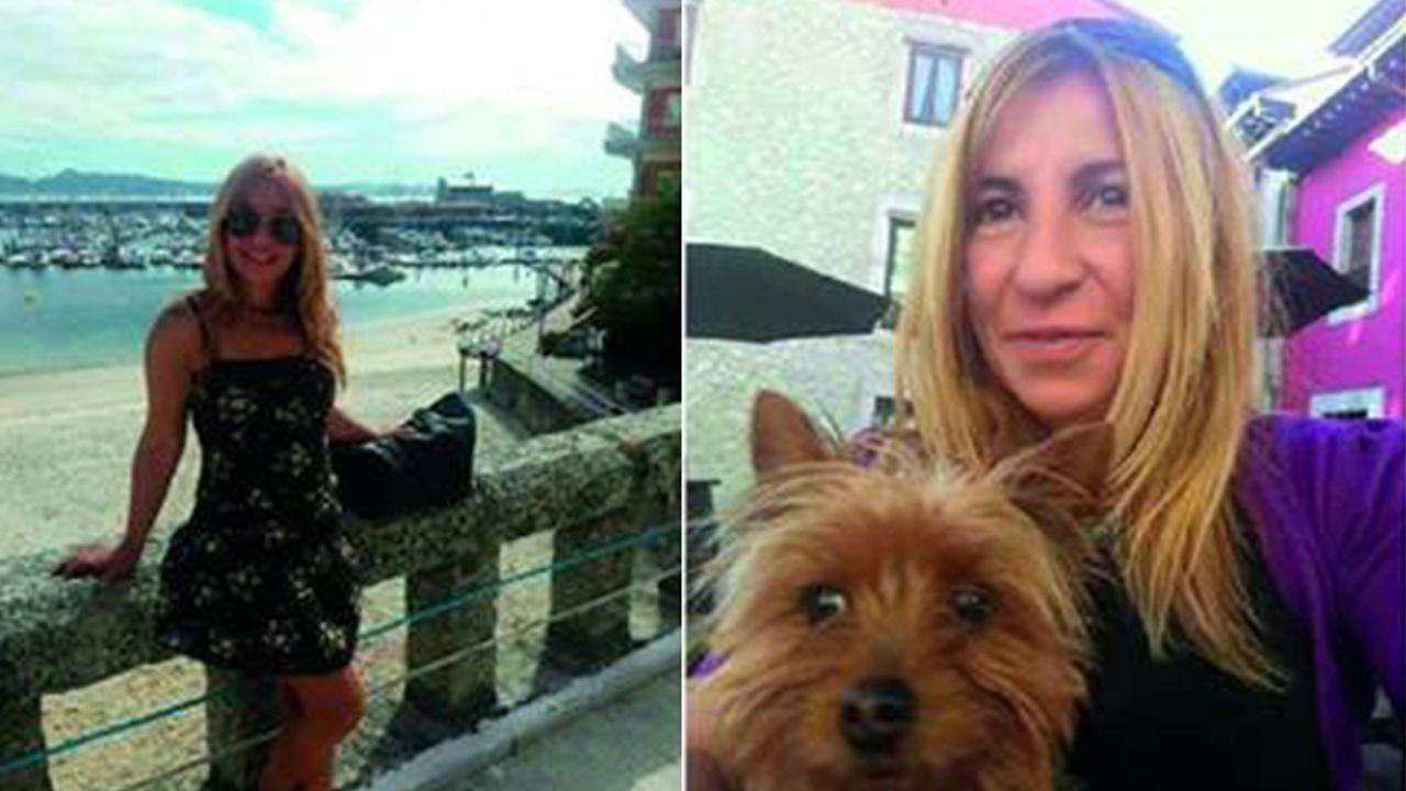La autopsia confirma que Paz Fernández sufrió una «muerte violenta».
