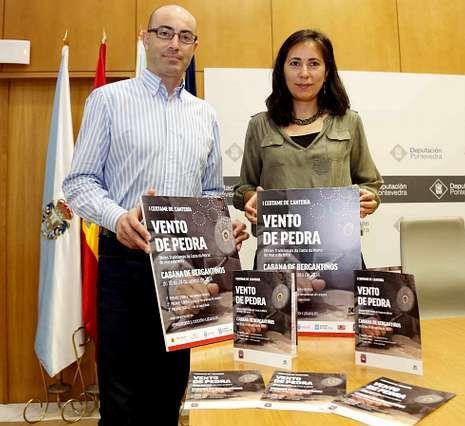 «Rammasun» arrasa Filipinas.José Muíño y Ana Isabel Vázquez, presentado el certamen en Pontevedra.