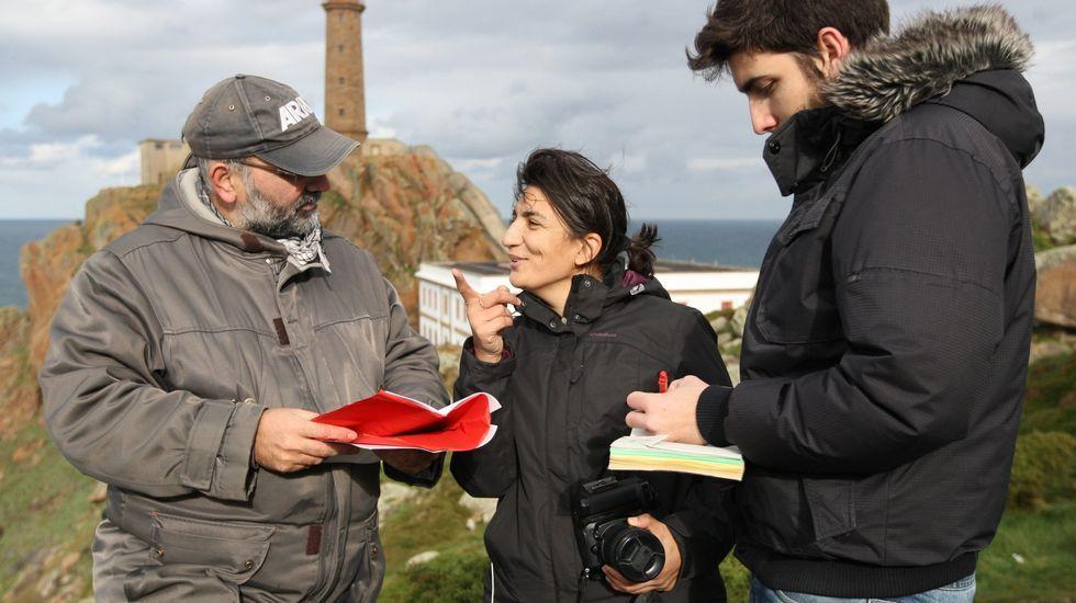 Primer trailer de «Julieta».Un momento de la entrevista de Bertín Osborne (ahora en Mediaset) al presidente del Gobierno Mariano Rajoy.