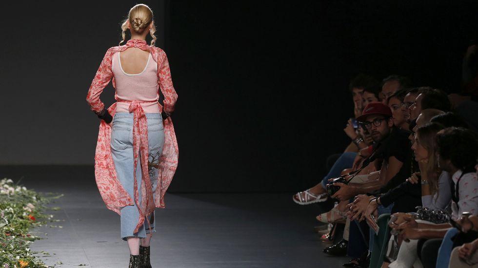 Los diseños de Elena Rial.