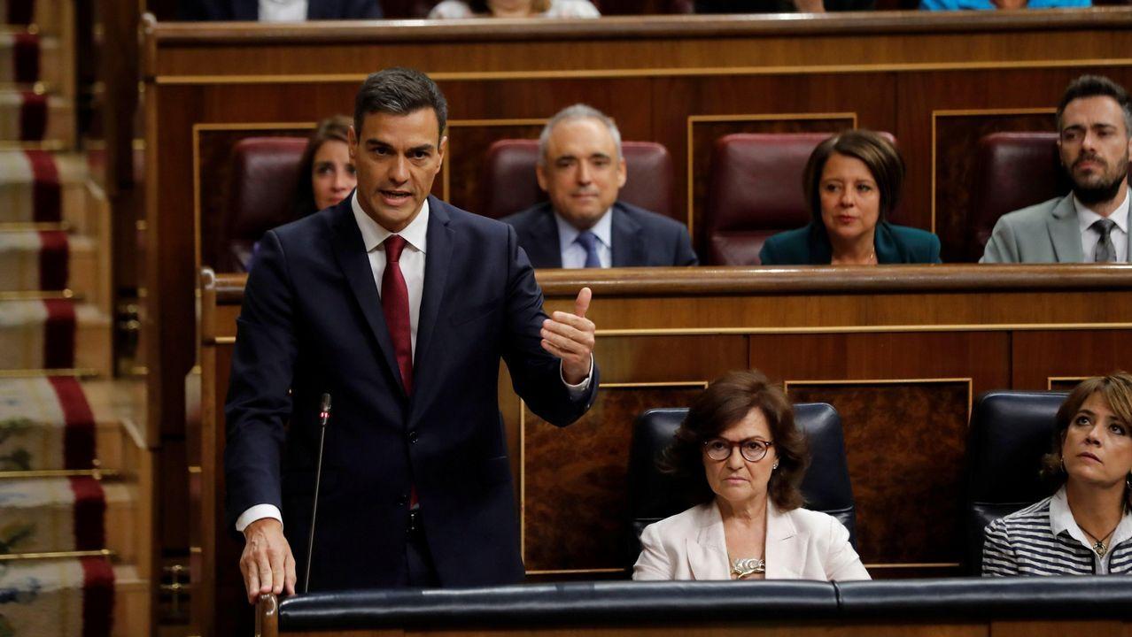 La semana horribilis de Pedro Sánchez.José Maria Aznar
