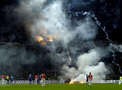 El Real Madrid-Celta, en fotos
