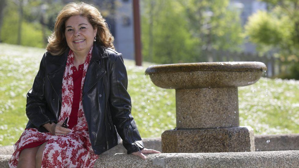 Rosa Martínez.Alfredo Martínez Cuervo