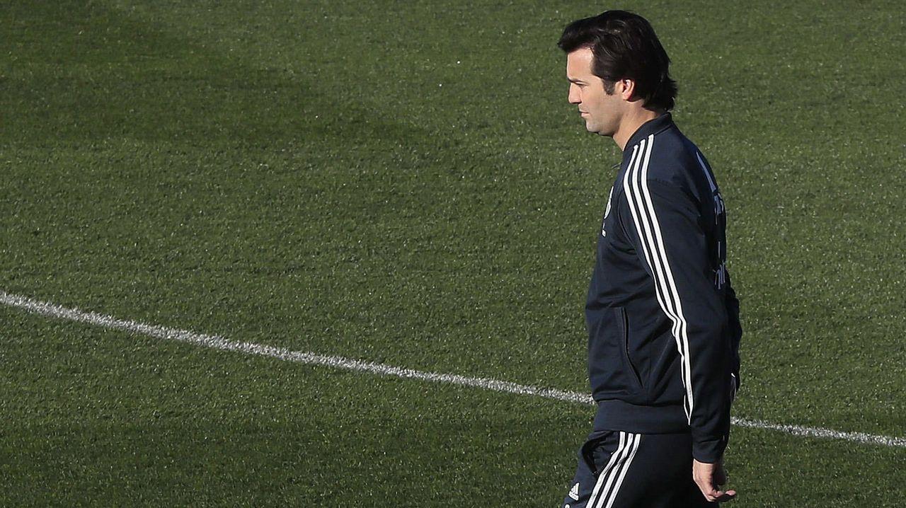 Raúl había llegado al Leganés en el verano del 2017