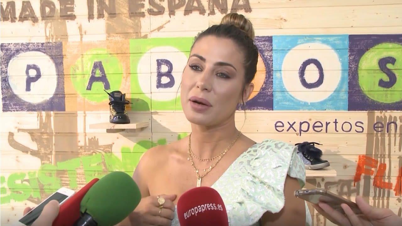 Elena Tablada comienza una nueva guerra con Bisbal.Gabriel Peso, pianista, actúa esta semana en Galicia