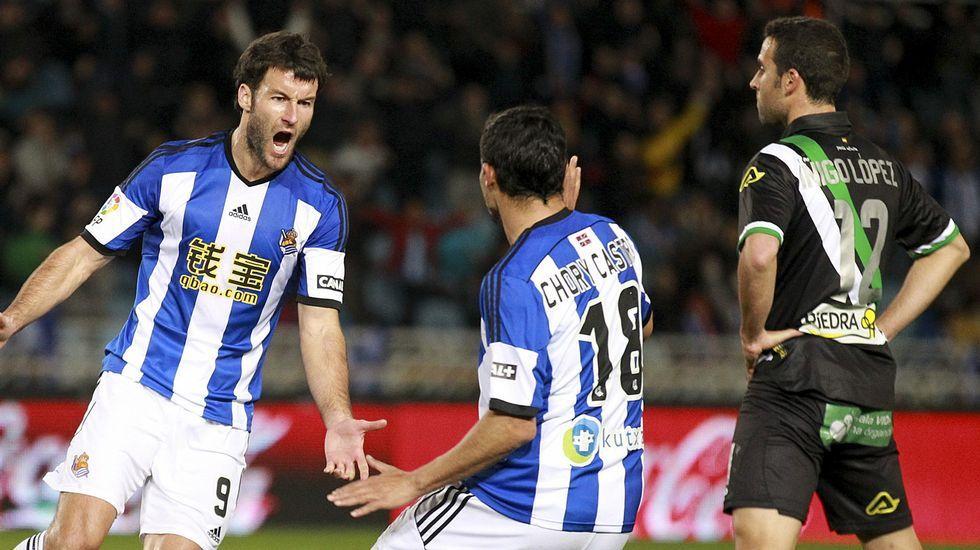 El pique entre Lopetegui y Jorge Jesús.La primera jornada del AF7 vio en juego a los 20 equipos.