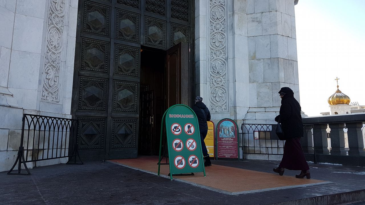 Las mejores imágenes de la jornada electoral en Rusia.Putin, durante la presentación de nuevos tipos de misiles hace solo tres semanas