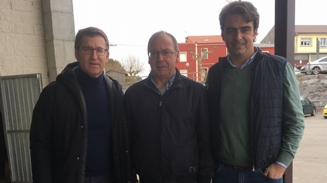 candidatos.Votaciones en las elecciones municipales del 2015 en A Coruña