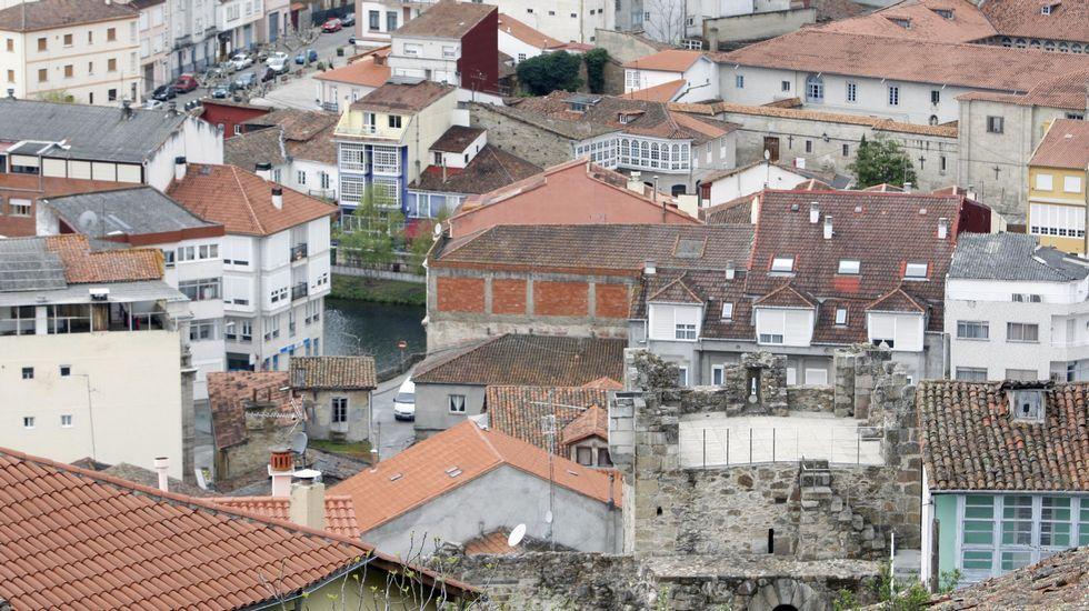 La concejala de Urbanismo, Empleo y Desarrollo Económico, Noelia Macías