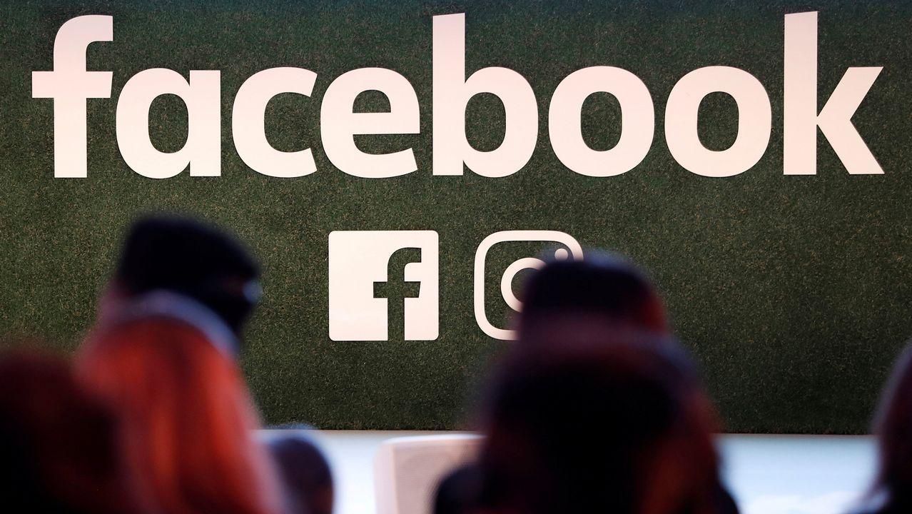 Facebook se desploma en bolsa tras el escándalo de las filtraciones.Sede en Londres de Cambridge Analytica