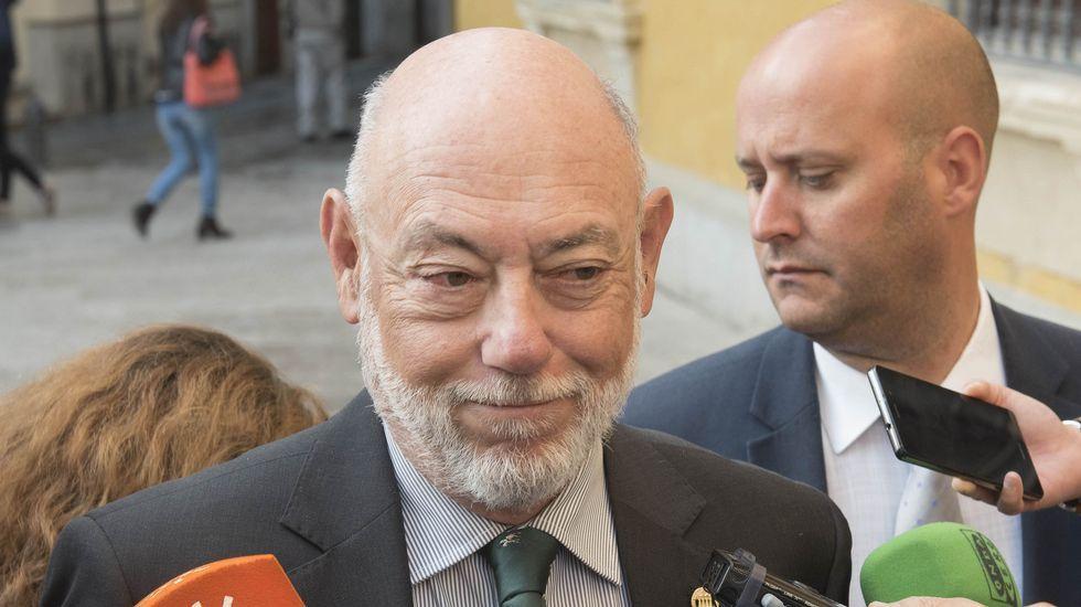 MADRIDH.José Antonio Nieto, en una imagen de archivo
