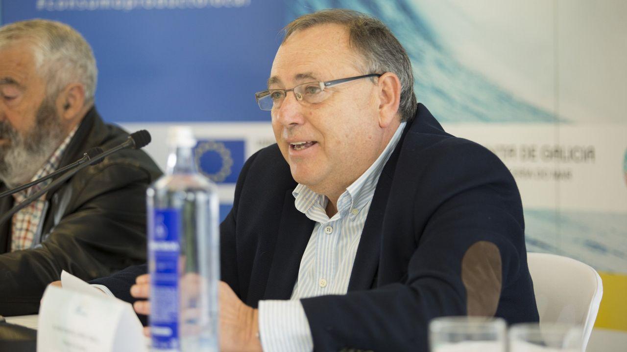 Juzgados Oviedo.La PAH paraliza un desahucio en Oviedo