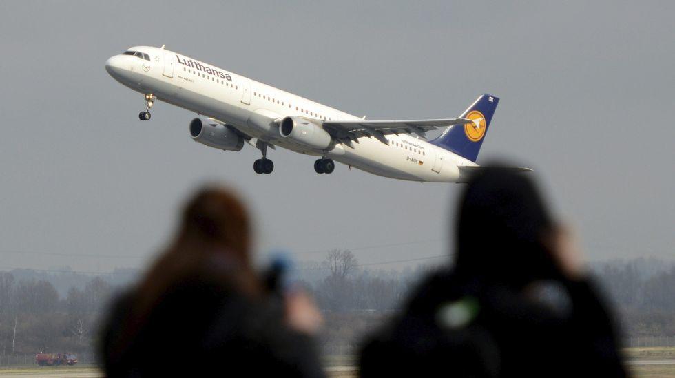 .La compañía arrastra problemas desde antes del accidente por varias huelgas de pilotos.
