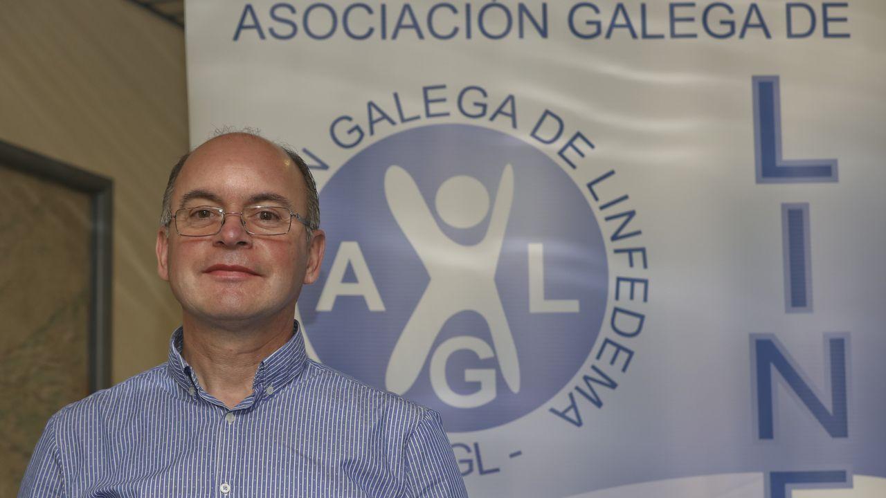 María Pardo, responsable del grupo de Obesidómica en el IDIS de Santiago