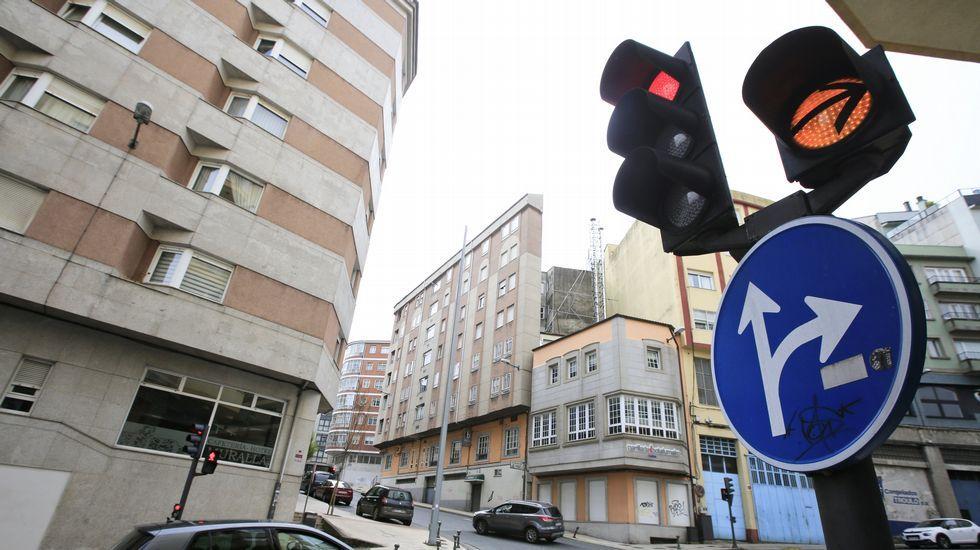 Cimavilla.Policía local de Gijón