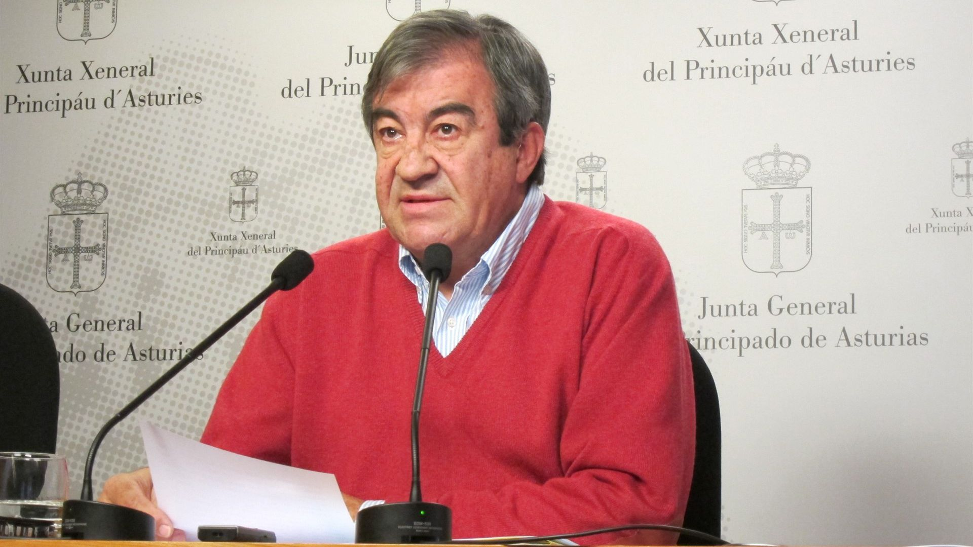 | EFE.Francisco Álvarez-Cascos