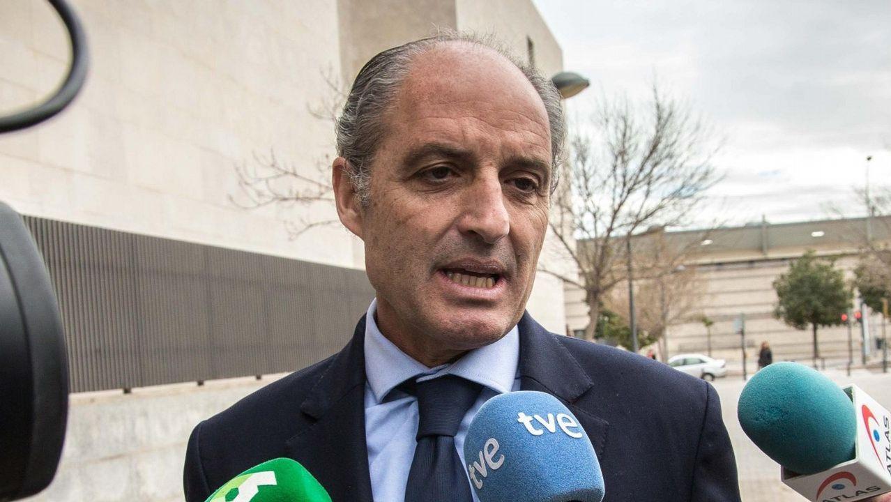 Trama Gürtel: estas son las condenas.Los magistrados que ayer revisaron la sentencia del Tribunal Superior de Valencia que condenó a los cabecillas de la Gürtel