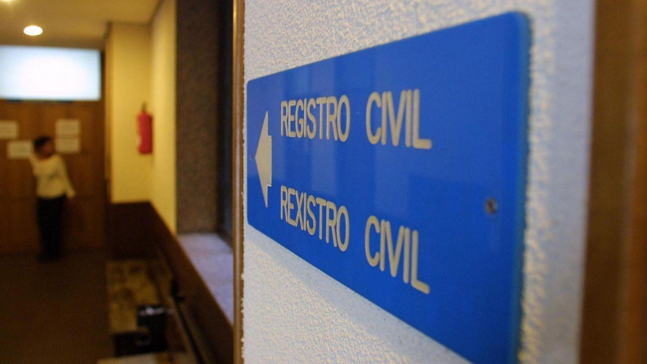 Victor Manuel, «Sólo Pienso en Ti».Carcedo visitó Galicia el miércoles para inaugurar el congreso estatal de voluntariado
