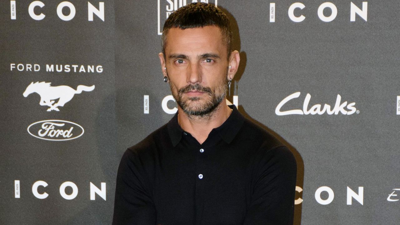 David Delfín es el nuevo hijo adoptivo de Marbella