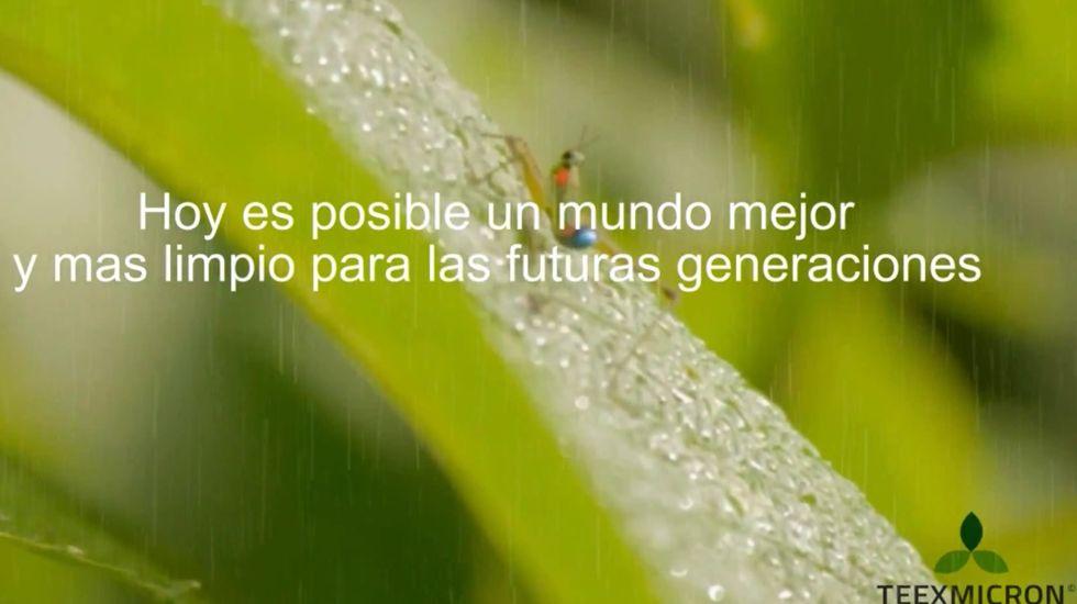 La empresa asturiana Teexmicron se dedica a la producción de equipos que generan agua potable.La empresa asturiana Teexmicron se dedica a la producción de equipos que generan agua potable