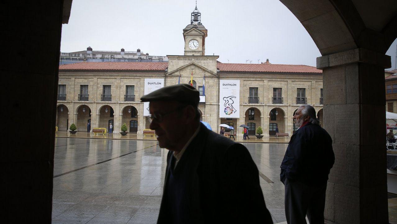 La llegada de emigrantes venezolanos sigue creciendo en Galicia