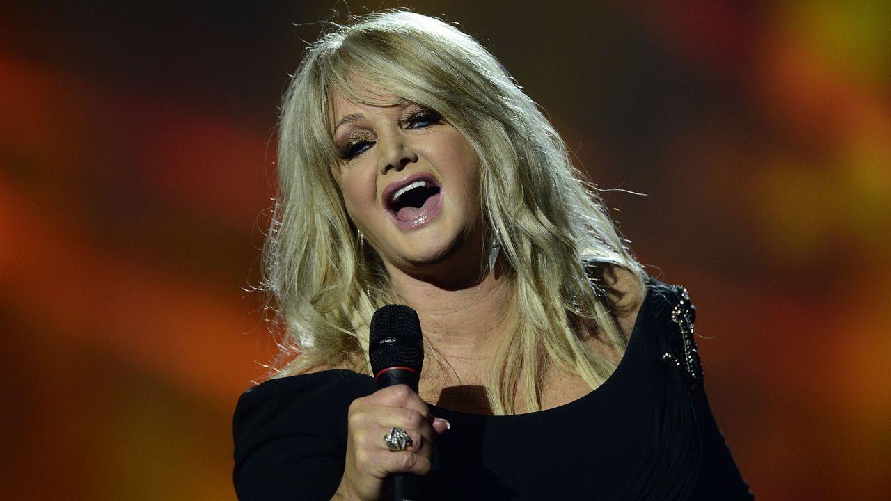 La cantante Bonnie Tyler tiene vivienda en el Algarve