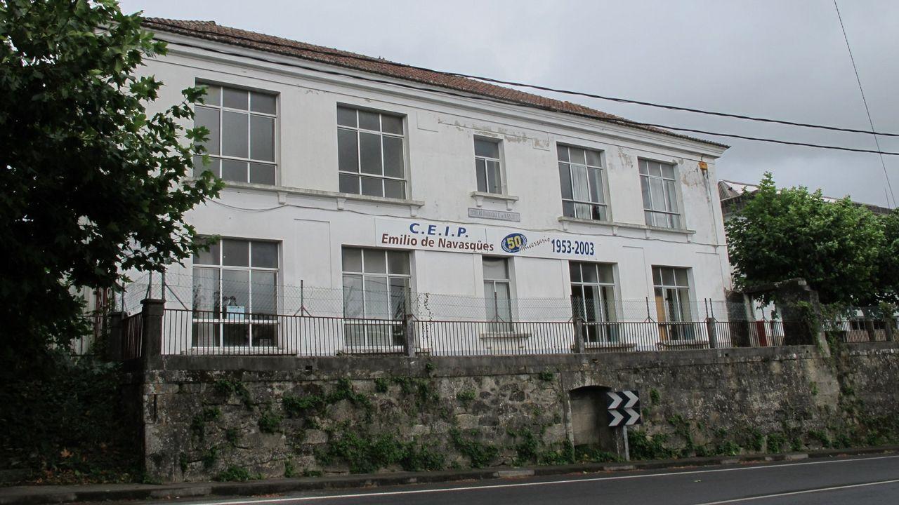 En directo: Viaje de La Voz entre Ferrol y A Coruña por carretera y autopista.Los alumnos que participaron en el Día de la Ingeniería pudieron conocer de cerca el funcionamiento del canal de ensayos hidrodinámicos del campus