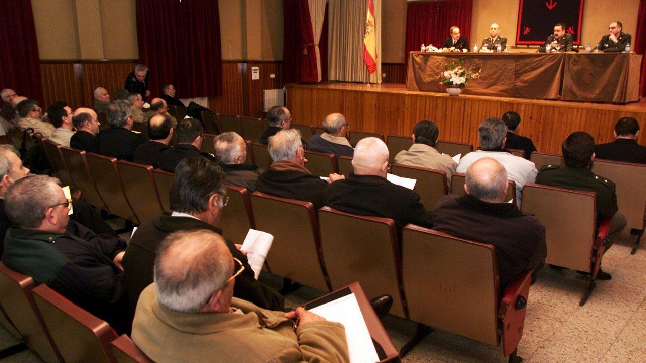 Asamblea informativa para afiliados de Isfas